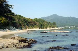 小久保海岸