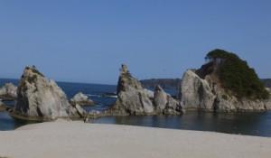 2 奥浄土ヶ浜